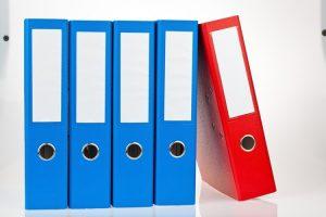 Учет и хранение рецептурных бланков в 2021 году